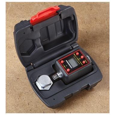 "Powerbuilt® 3/8"" Digital Torque Wrench Adapter"