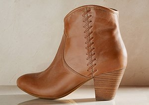 Urban Cowgirl: Boots, Bags & More
