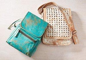 Bed|Stü Handbags & Accessories