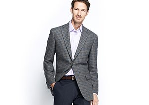 New Markdowns: Suits & Sportcoats