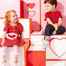 Sweeter Than Sweet: Valentine Apparel