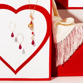 Valentine's Picks: Accessory Gifts