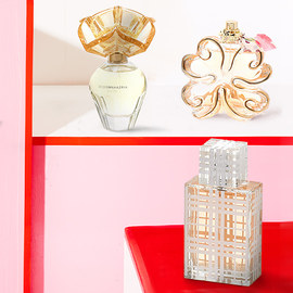 Valentine's Picks: Fragrance Gifts