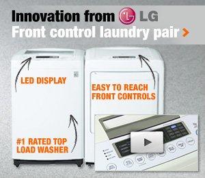 Innovation from LG