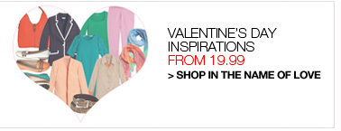 Shop for Valentine's Day