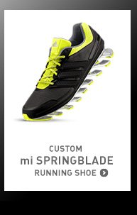 Customize Springblade Running Shoes »