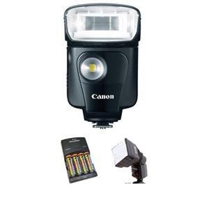 Adorama - Canon Speedlite 320EX Flash Kit
