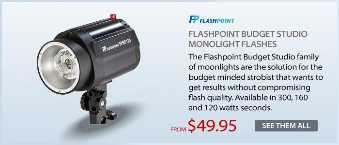 Adorama - Flashpoint