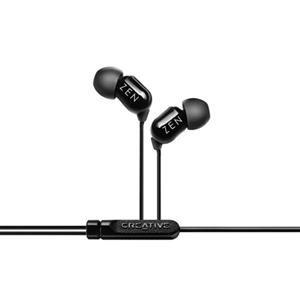 Adorama - Creative ZEN Aurvana In-Ear Earphones