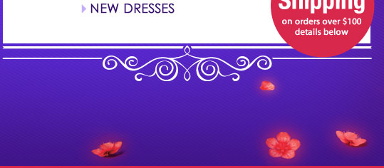 SHOP New Dresses