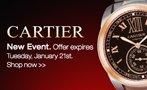 Cartier Sale Link