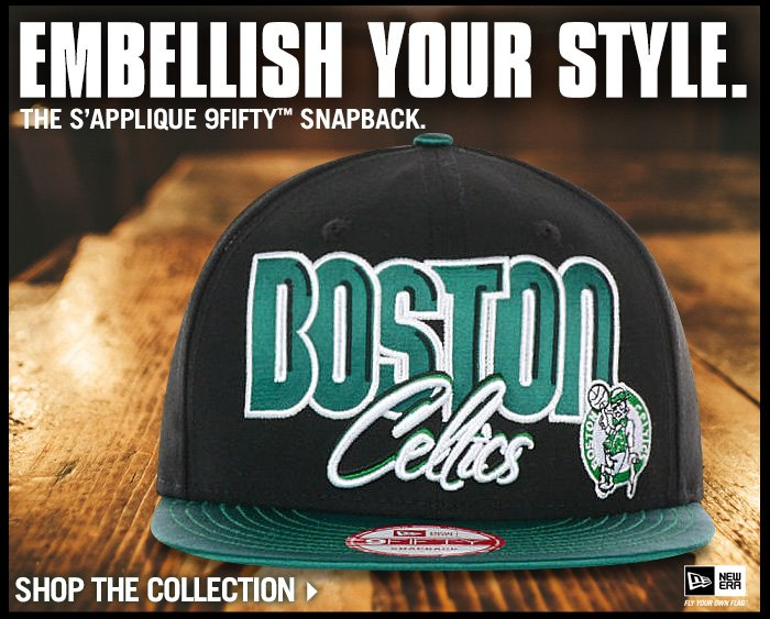 Just Arrived: The S'Applique 9FIFTY Collection - Get Yours Today!