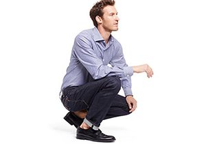 New Markdowns: Denim & Pants