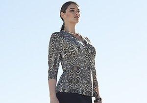 Up to 70% Off: Calvin Klein Plus Size