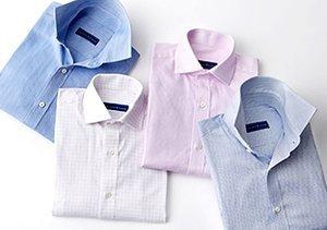 New Markdowns: Dress Shirts