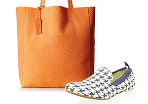 Yosi Samra: Shoes & Bags