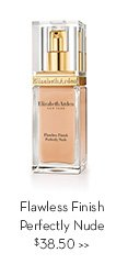 Flawless Finish Perfectly Nude $38.50