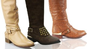 Top Riding Boot Selection
