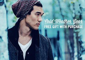 Shop Winter Weather Accessories from $10
