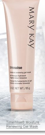 TimeWise® Moisture Renewing Gel Mask