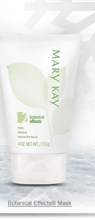 Botanical Effects® Mask