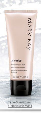 TimeWise® Even Complexion Mask