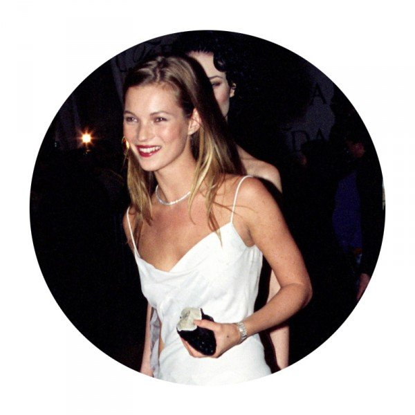 Happy 40th Birthday Kate Moss!