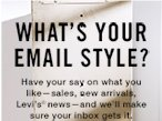 What's your email style?