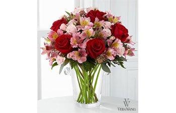 Vera Wang FTD Valentine's Day
