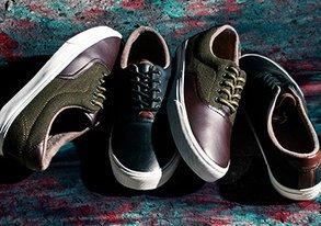 Shop Exclusive Hillsboro Sneakers