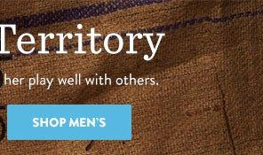 Shop Men's Burlap Styles