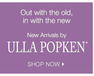 Check out new arrivals by Ulla Popken!