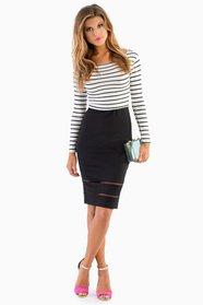 Elicit Skirt 23
