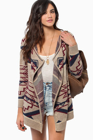 Here to Stay Wrap Cardigan 61