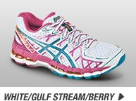Shop the Womens GEL-Kayano 20 - 0170 - Promo E