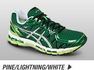 Shop the Mens GEL-Kayano 20 - 8191 - Promo B