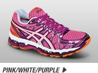 Shop the Women's GEL-Kayano 20 - 3401 - Promo F