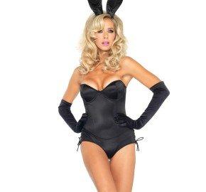 Bunny Black
