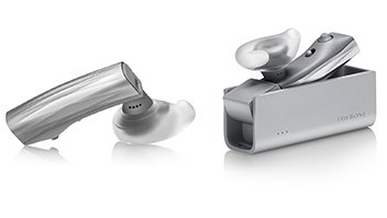 Silver Cross ERA Headset with Charging Case