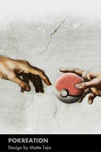 Pokreation by Matte Teja