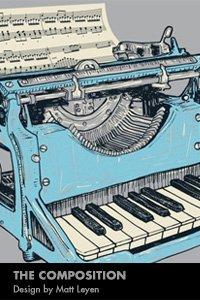 The Composotion by Matt Leyen