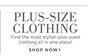 Shop Plus-Size Clothing
