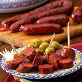 Palacios Chorizo Sausages