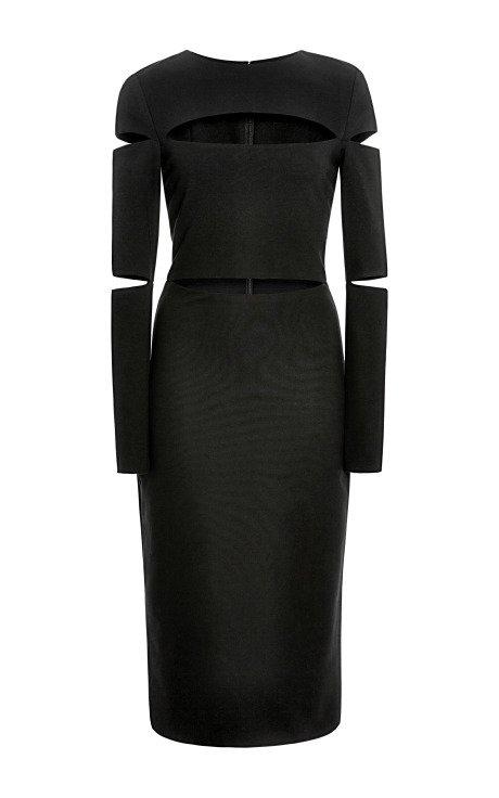 Dondi Jersey Dress