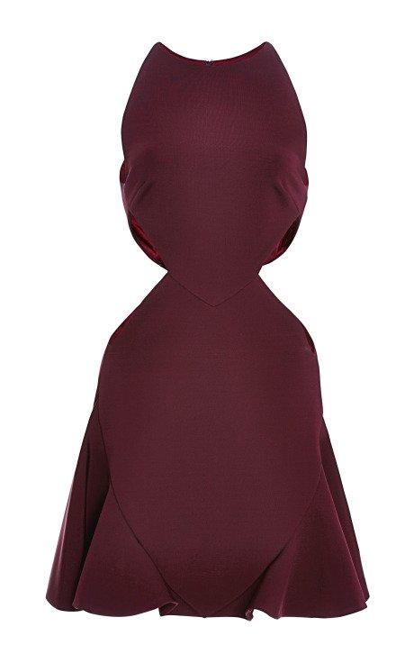 Power Viscose Dress