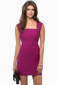 Flirt With Me Bodycon Dress 46