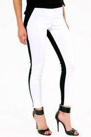 Front to Back Jeggings 26