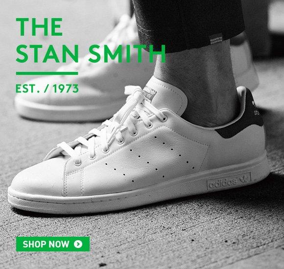 Shop Stan Smith Shoes »