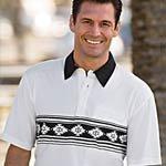 Men's Polo, #613743