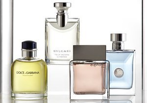 The Scent Shop: Fragrance for Him